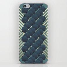 CaXade iPhone & iPod Skin