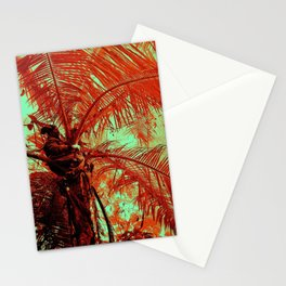 Palmas Chacao Stationery Cards