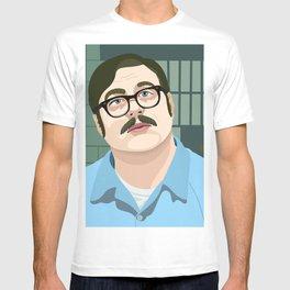 Mindhunter Ed Kemper T-shirt