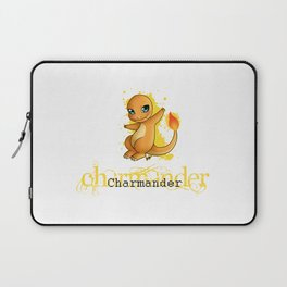 Fire Starter 1 Laptop Sleeve