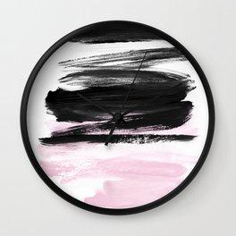 TA01 Wall Clock