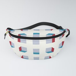 Depth perception - zoom out Fanny Pack