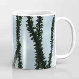 Ocotillo Sky No. 2 Coffee Mug