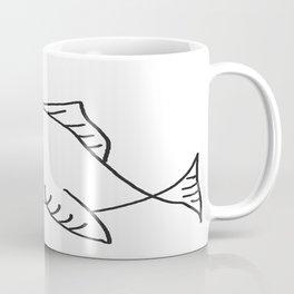 Fishman Coffee Mug