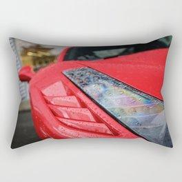 F€RRARI Rectangular Pillow