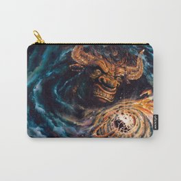 Milking The Stars - Monster Magnet full album cover panorama Carry-All Pouch