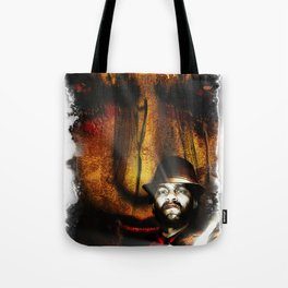 American Mage Cover  Tote Bag