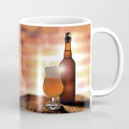 Belgian Beer Coffee Mug