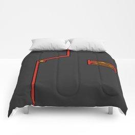 Dominic Sorel Uniform Comforters
