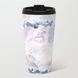 Painted Rockies Travel Mug