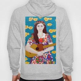 Violeta Parra -The gardener Hoody