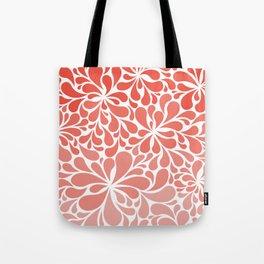 Simple Paisley Tote Bag