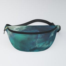 Blue Cove Days. Fanny Pack
