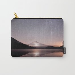 Trillium Lake Carry-All Pouch