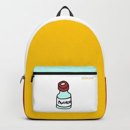 Diabetes: Diabetic Vial Pancreas Backpack
