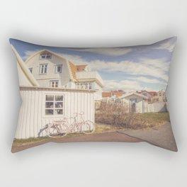 Sweetland #2 Rectangular Pillow