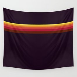 Sun Stripes Wall Tapestry