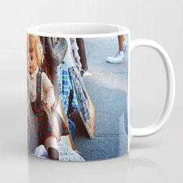 Doll Coffee Mug