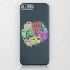 The Different Moods iPhone 6s Slim Case