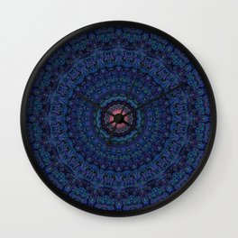 Coldlight Oracle Wall Clock