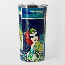 Tendre Sens - Serie Sea Love Travel Mug