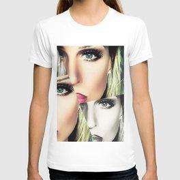 Dark Paradise T-shirt