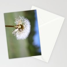 Don't Blow Away Stationery Cards
