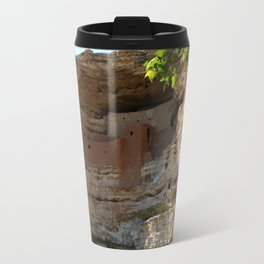 Montezuma Castle Travel Mug