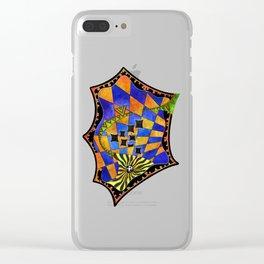Stavoris V4 Clear iPhone Case