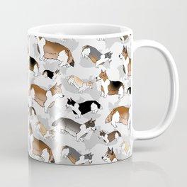 Corgis Coffee Mug