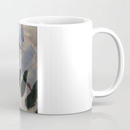 Blue John Coffee Mug