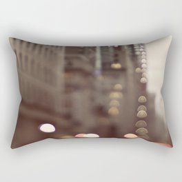 Whoosh Rectangular Pillow