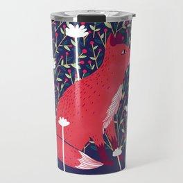 The Garden Travel Mug