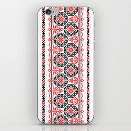 Ukrainian Pattern 1 iPhone Skin