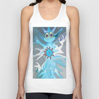 rare Tank Tops featuring Rare Card by Gregree