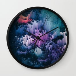 Christine Wall Clock