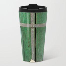 Empty Bottle Travel Mug