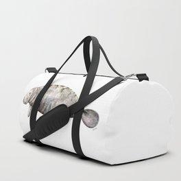 Manatee Duffle Bag