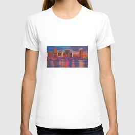 Miami Evening T-shirt