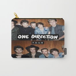 "One direction ""four"" album cover Carry-All Pouch"