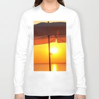 twilight Long Sleeve T-shirts featuring TWILIGHT by Ylak