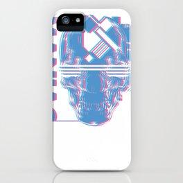 Maniac iPhone Case