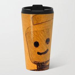 Old Lego Travel Mug