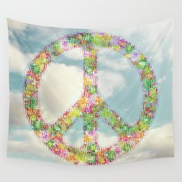 imagine Wall Tapestry
