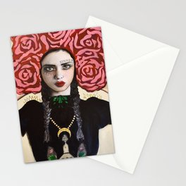 Saint Sinner Stationery Cards