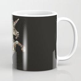 unicorn - licorne - unicorno - 獨角獸 - Einhorn - magique - magic - tayatamelie am-steampunk Coffee Mug