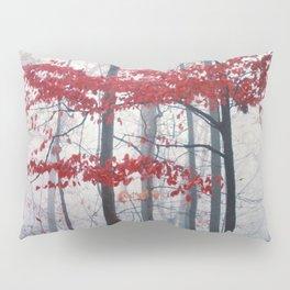 Woodland Fantasy Pillow Sham