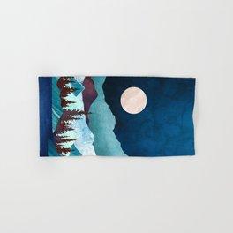 Moon Bay Hand & Bath Towel