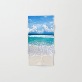You only live once... Hand & Bath Towel