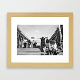 Museumsinsel, Berlin Framed Art Print